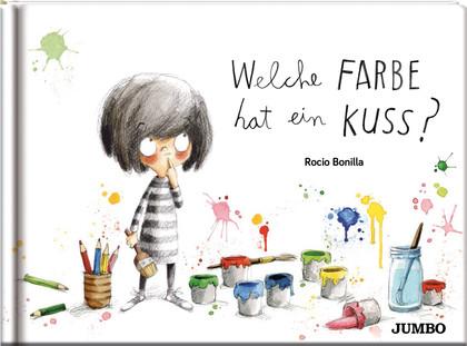 Rocio Bonilla, Jumbo, Bilderbuch, Familie, Eltern, Kinder