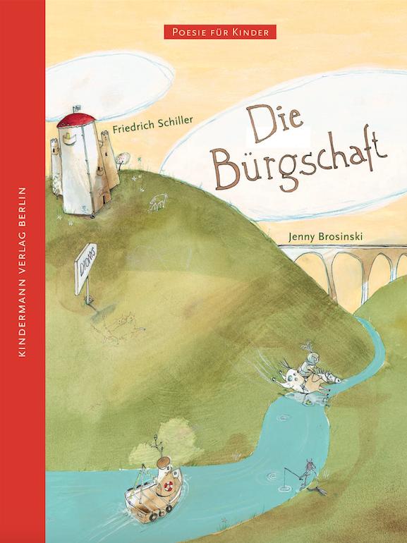 Schiller, Klassiker, Kinder, lesen, vorlesen, Weltliteratur, Tipps