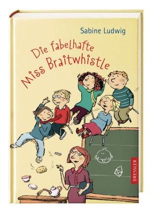ab 8, Kinderbücher, Kinderbuch, lesen, vorlesen, Sabine Ludwig, Buchtipp