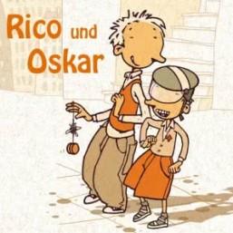 Kinderbücher, Andreas Steinhöfel, lesen, Kinderbuchklassiker, Berlin