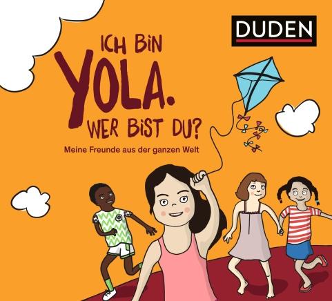 Multikulti, multikulturell, Kindergarten, Vorschule, Freundebuch, Bilderbuch, Diversity
