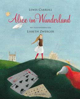Lisbeth Zwerger, Lewis Carroll, Klassiker, Kinderbuch, Kinderbücher, vorlesen, lesen
