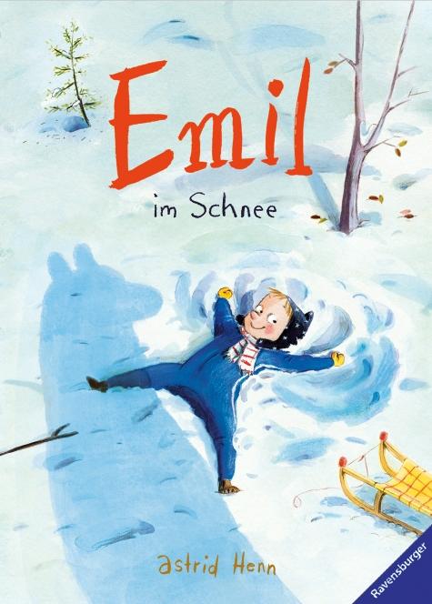 Emil im Schnee, Ravensburger
