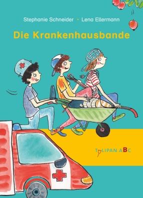 Stephanie Schneider, Lena Ellermann, Vorlesebuch, selberlesen, ABC, Leseförderung