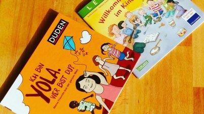 Diversity, Multikulti, multikulturell, Vielfalt, Migrationshintergrund, Grundschule