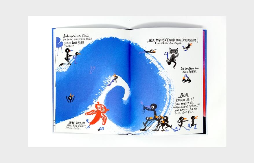 Bilderbuch, Künstler, vorlesen, Vorlesetipps, Buchtipps, Familien