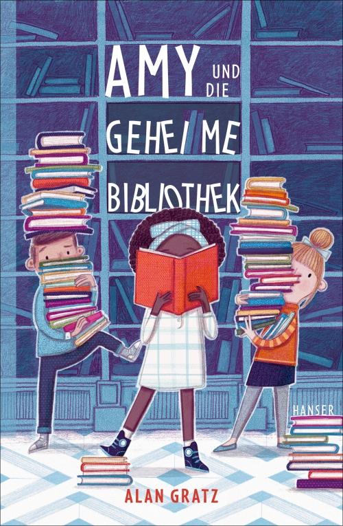 Alan Gratz, Hanser, Diversity, Vielfalt, Bücher, lesen, vorlesen, Kinderroman