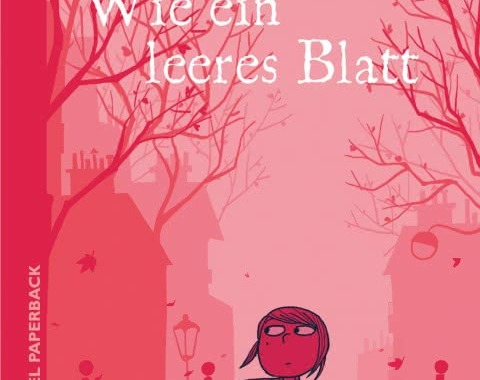 Boulet, Penelope Bagieu, Graphic Novel, Comic, Young Adult, junge Frau, Selbstfindung