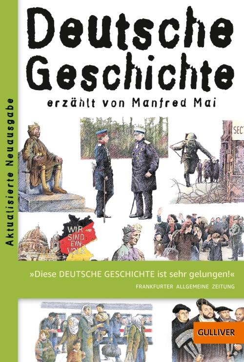 Manfred Mai, Deutschland, Bundesrepublik, Test, Klausur, Arbeit, Schule, Sachbuch, Geschi, Standartwerk, Klassiker