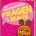 Carlsen, Sendung mit der Maus, Wissenssendung, Wissensbuch, Grundschule, lernen, fernsehen