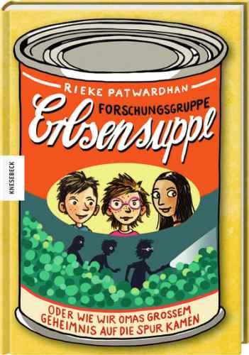 Knesebeck, Kinderroman, lesen, Flucht, Fluchterfahrung, Großeltern, Oma, Opa, lesen