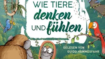 Karsten Brensing, Guido Hammersfahr, Hörbuch, Biologie, Tiere, Hörspiel, Tierbuch
