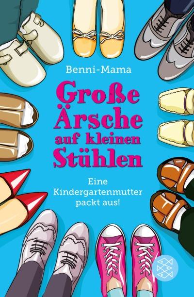 Benni-Mama,Satire, Eltern, Familie, Familienwahnsinn, witzig