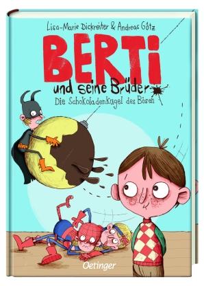 Berti und seine Brüder, Oetinger