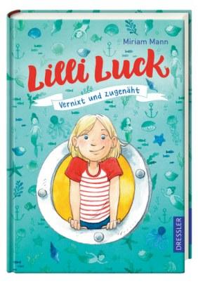 Lilli Luck, Dressler