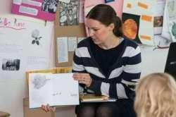 Und was liest du so? Interview, Kinderbuchautoren, Kinderbuchautorin, Illustratorinnen, Juli liest, vorlesen, lesen, Kinder, schreiben
