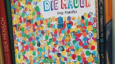 parabel, Demokratie, Kinder, vorlesen, Bilderbuch, Politik, Toleranz, MACRÌ, GIANCARLO/ZANOTTI, CAROLINA