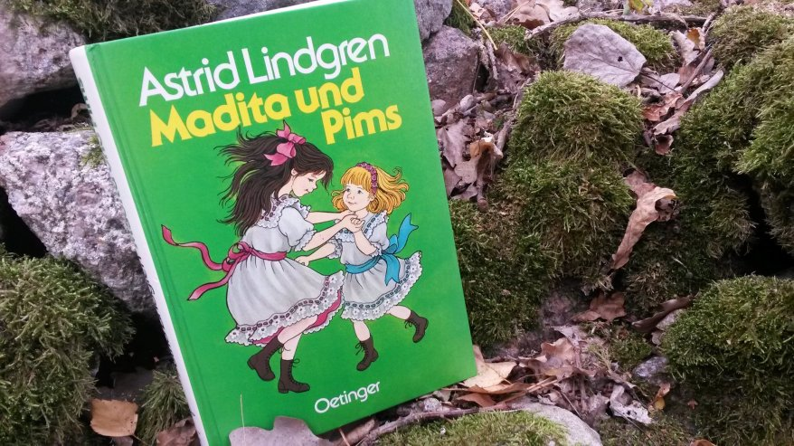Astrid Lindgren, Klassiker, Lesetipp, Interview, Oetinger, Schweden, Kinderliteratur