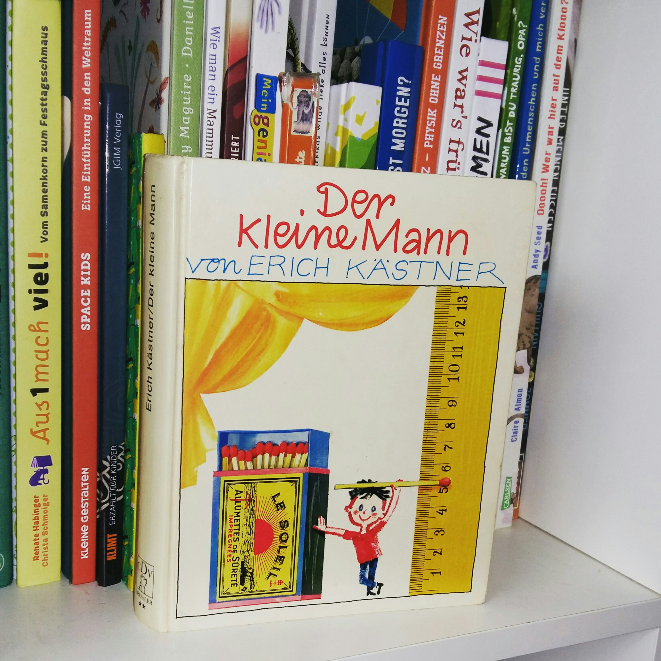 Buchtipp, Klassiker, Familie, lesen, vorlesen, Buchblog, Interview, Sabine Lohf