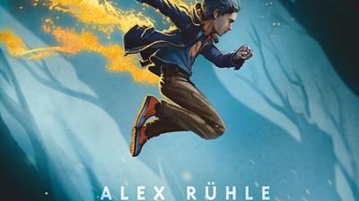 Alex Rühle, Jugendbuch, Jugendroman, Jugendliteratur, Fantasy, träumen, lesen