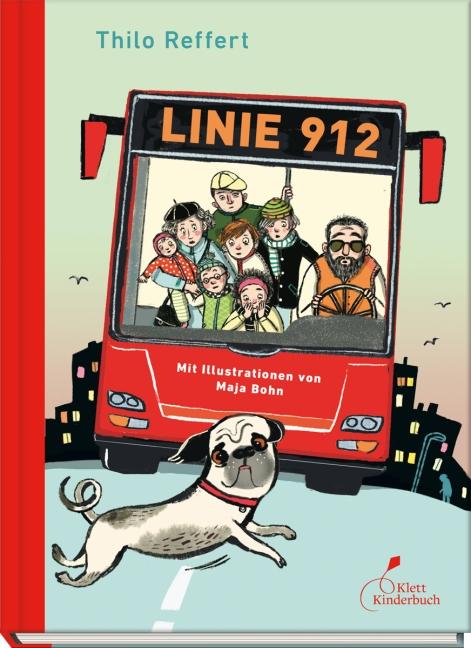 Linie 912