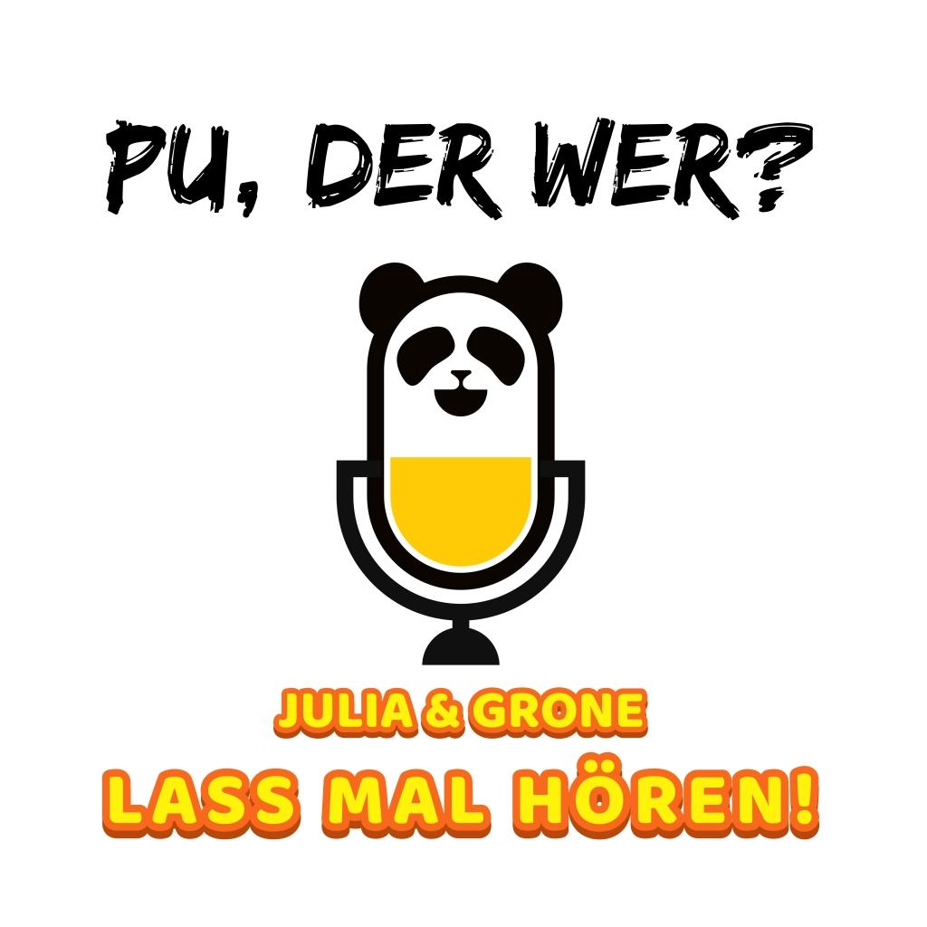 Podcast Pu, der Wer?