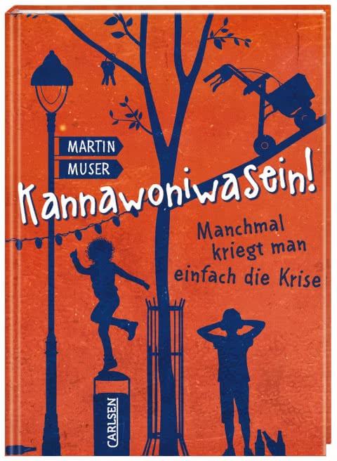 Martin Muser, Carlsen, vorlesen, lesen, Grundschule, Kinder, Jungs, Mädchen, Kinderliteratur
