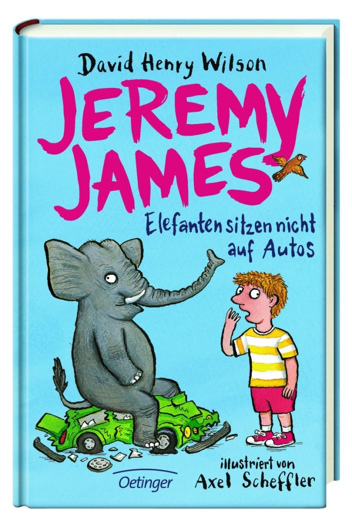 Oetinger, Axel Scheffler, Kinderbuch, ab 10 jähren, vorlesen, lesen