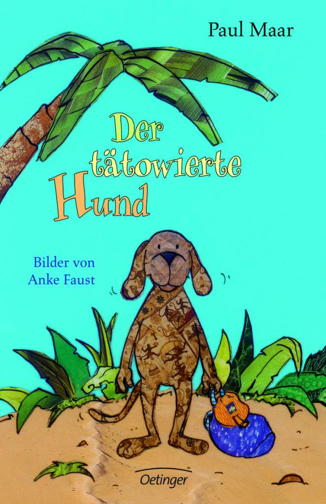 Oetinger, Kinderbuch, Klassiker, Buchtipp, lesen, Grundschule