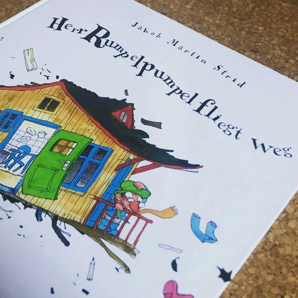 Bilderbuch, vorlesen, Fantasie, Eltern, Kinder, Familie, Buchtipp