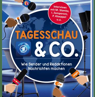 Sarah Welk, Dunja Schnabel, Sachbuch, Wissensbuch, nachrichten, Redaktion, Grundschule