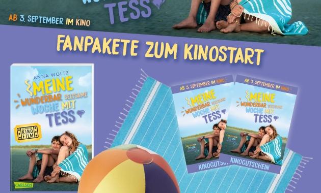 Familie, Familienfilm, Kino, Eltern, Kinder, lesen, Kinderbuch, Jugendbuch, Gewinnspiel, Verlosung