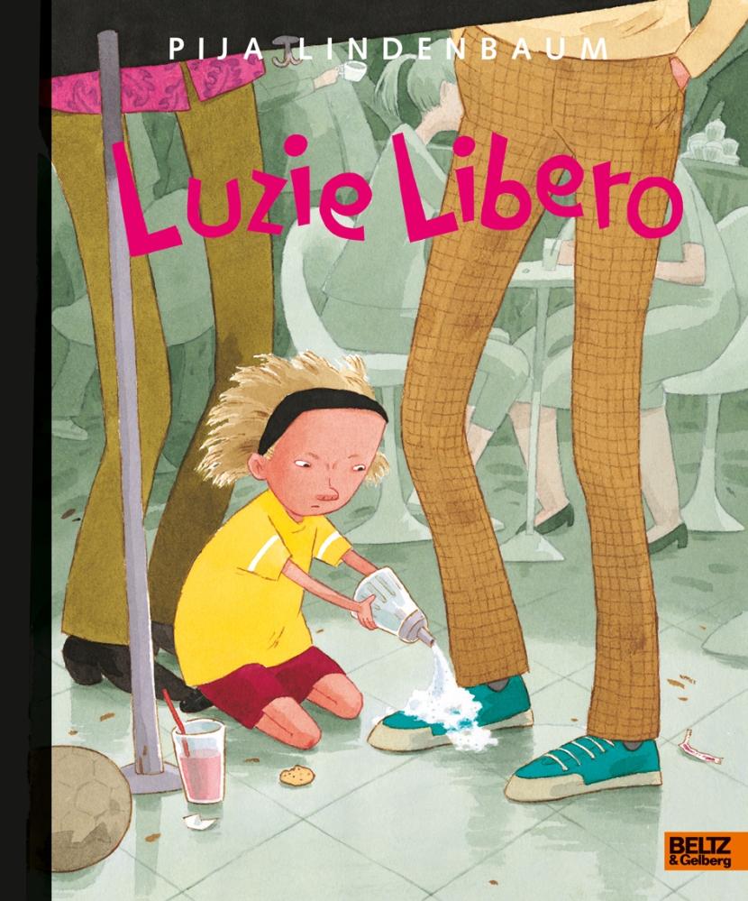 Pija Lindenbaum, Familie, Gefühle, Eifersucht, Bilderbuch, vorlesen, Homosexualität, ab 4, Kindergarten, Buchtipp, Eltern