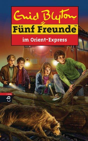 Enid Blyton, cbj, Klassiker, Jugendklassiker, Jugendbuch, Kinderbuch, Detektive, Detektivgeschichte
