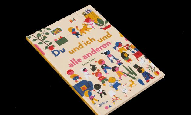 Bilderbuch, Little Gestalten, Bücher gegen Vorurteile, Kinderbücher, Diversity, Vielfalt, Toleranz, Vorurteile, vorlesen, Kinder, Familie, Weltoffenheit