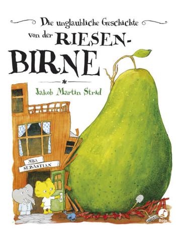 Jakob Martin Strid, Boje, Fantasie, Bilderbuch, Tiere, vorlesen, Eltern, Kinder, Familie