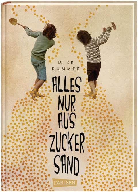 Dirk Kummer, Carlsen, DDR, Deutsche Einheit, Wendegeschichte, Kinderbuch, Ostdeutschland