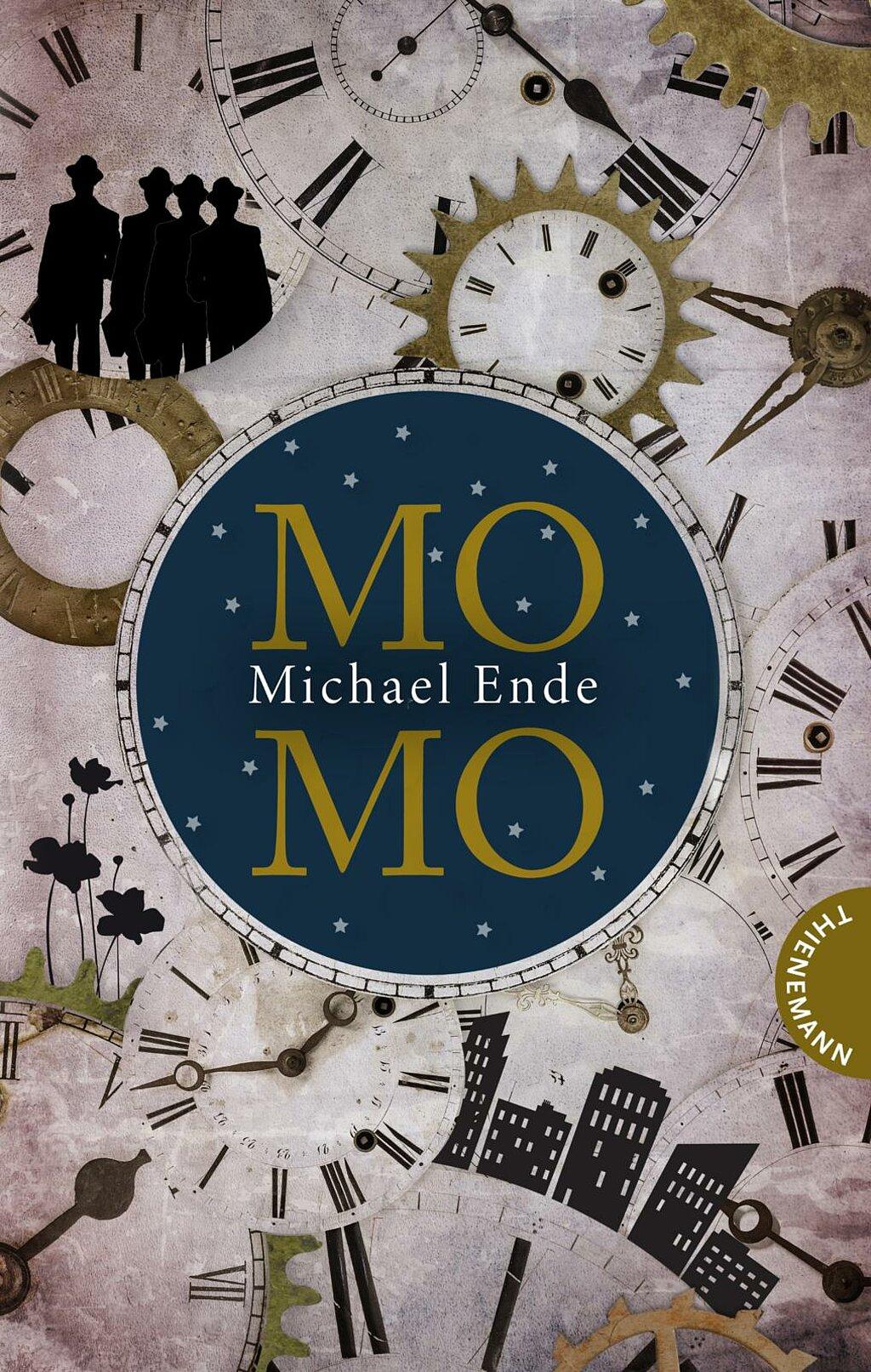 Michael Ende, Klassiker, lesen, Familie, Buchtipp, Kinderbuchklassiker