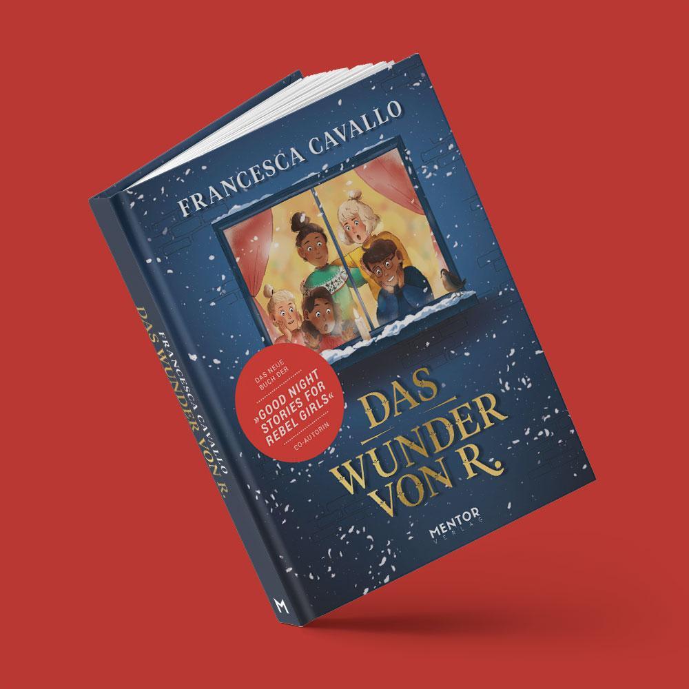 Weihnachten, Diversity, Vielfalt, Rebel Girls, Farncesca Cavallo, Weihnachtsgeschichte, ab 8, selber lesen