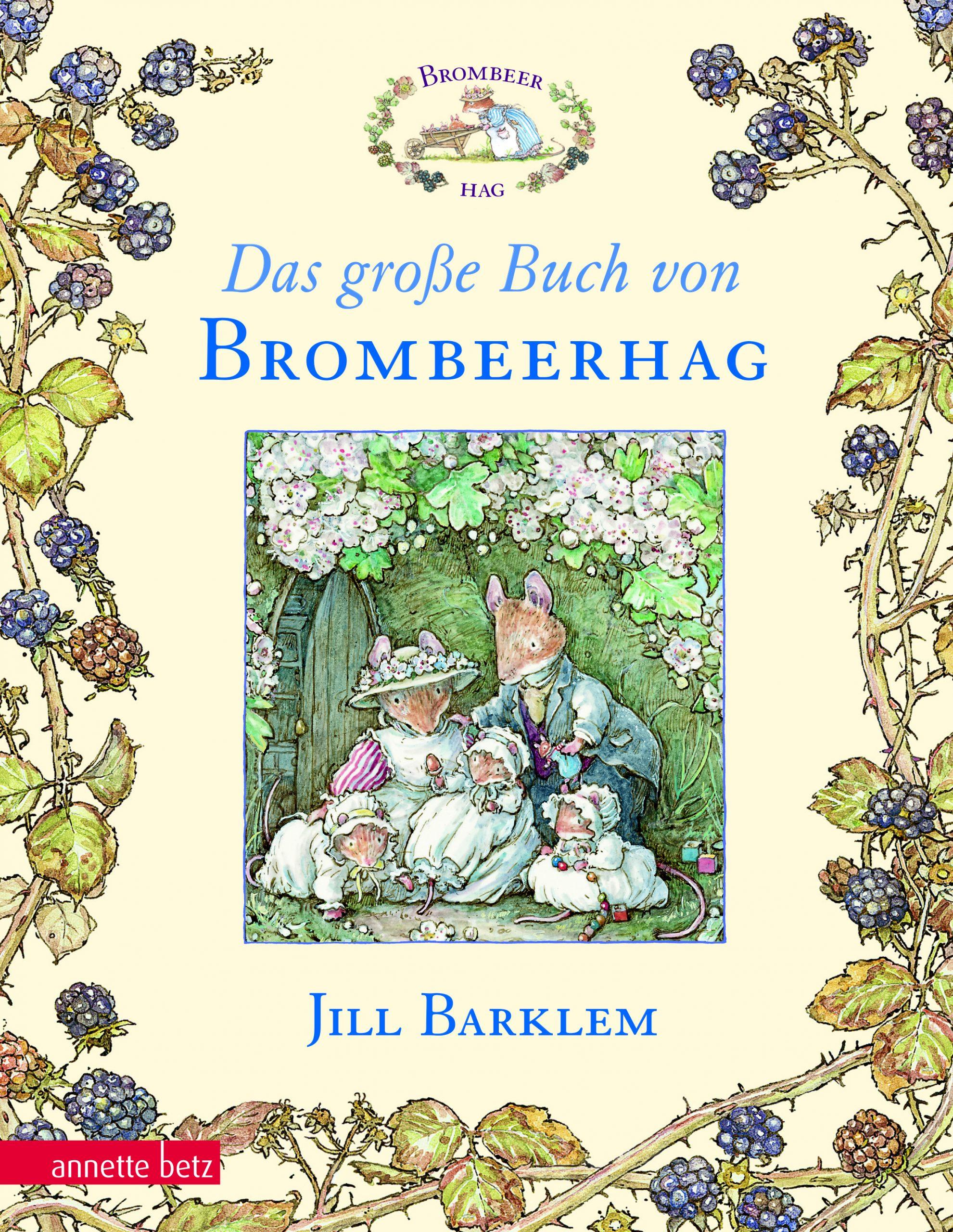 Jill Barklem, Mäuse, vorlesen, Klassiker, Jahreszeiten, Vorlesebuch, Mäuse, Interview, Eric Mayer, Lieblingsbuch