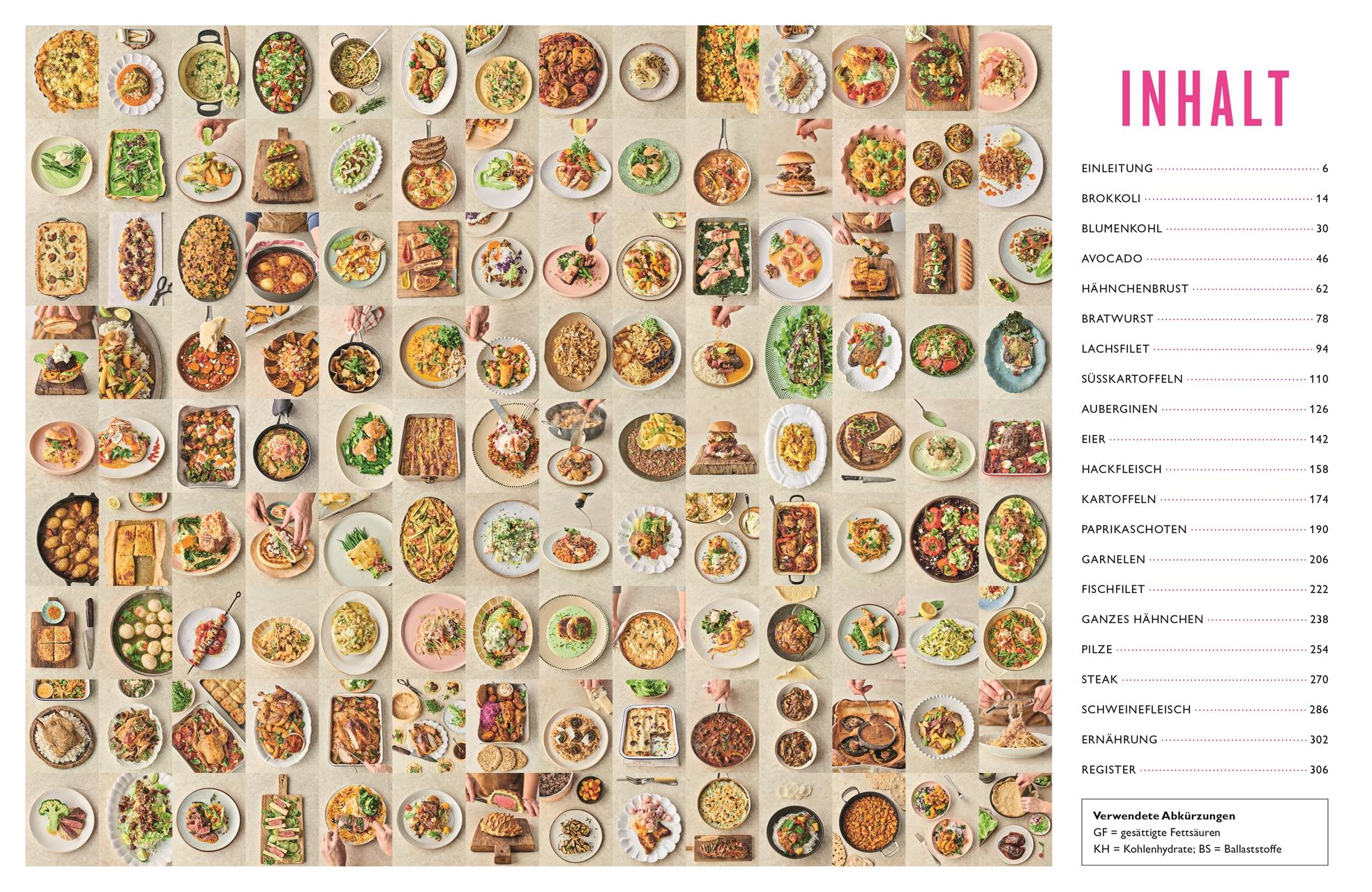 Rezepte, kochen, Alltagsgericht, Jamie Oliver, Kochbuch