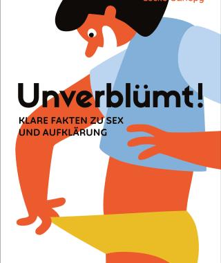 Sex, Sexualität, Aufklärung, Sachbuch, wissen, Pubertät, Myriam Daguzan Bernier, Cécile Gariépy, Sauerländer, ab 12 Jahren