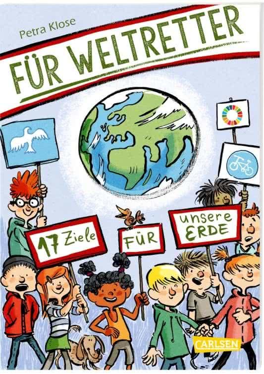 Umwelt, Klimaschutz, Natur, Sachbuch, Klima, Kinder, wissen, lernen, Tipps