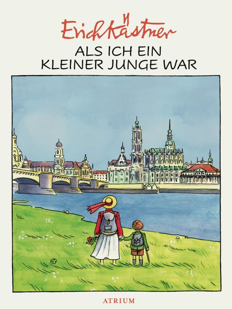 Erich Kästner, Kinderbuch, Klassiker, Buchtipp, vorlesen