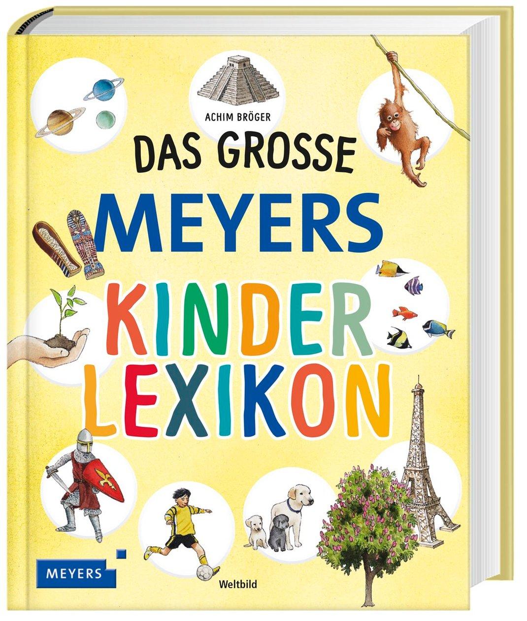 Achim Bröger, Lexikon, Grundschule, Buchtipp
