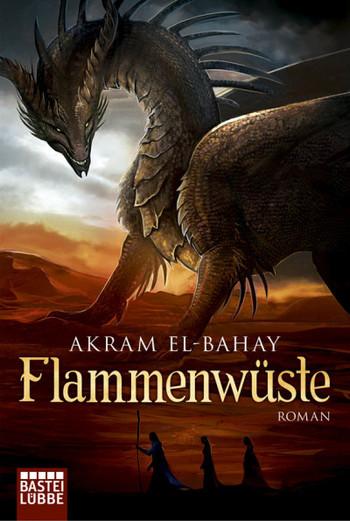 Akram El-Bahay, Fantasy, Phantastik, Jugendbuch, Orient, Kinderliteratur