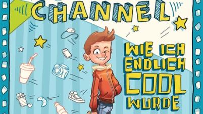 Sabine Zett, Zapf, Jungsbuch, Grundschule, cool werden, selbst lesen, selber lesen, Comicroman, ab 10