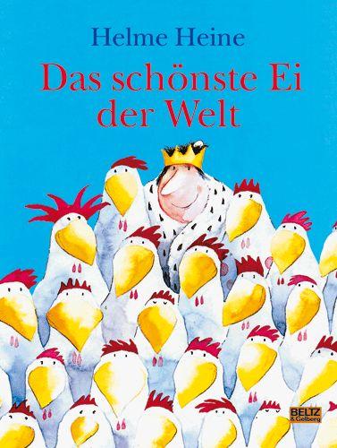 Helme Heine, Bilderbuch,vorlesen, Familie
