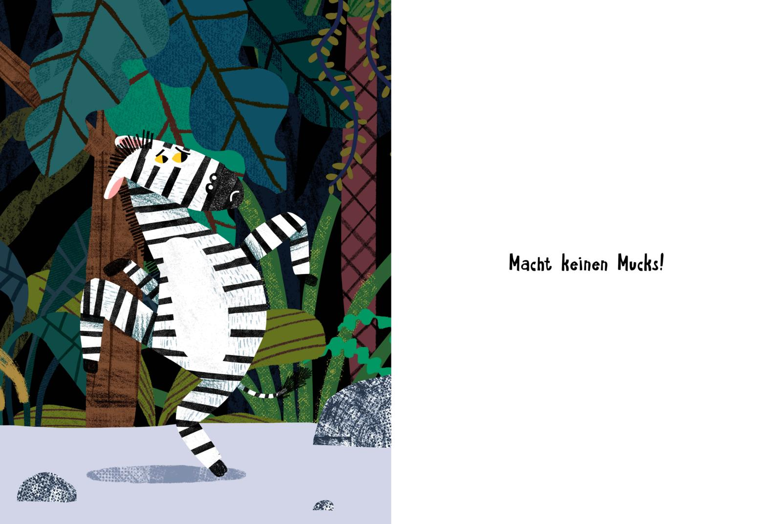 Zebra, Bilderbuch, Aladin Verlag, vorlesen, Familie, Kinderbuch, Bilderbuch