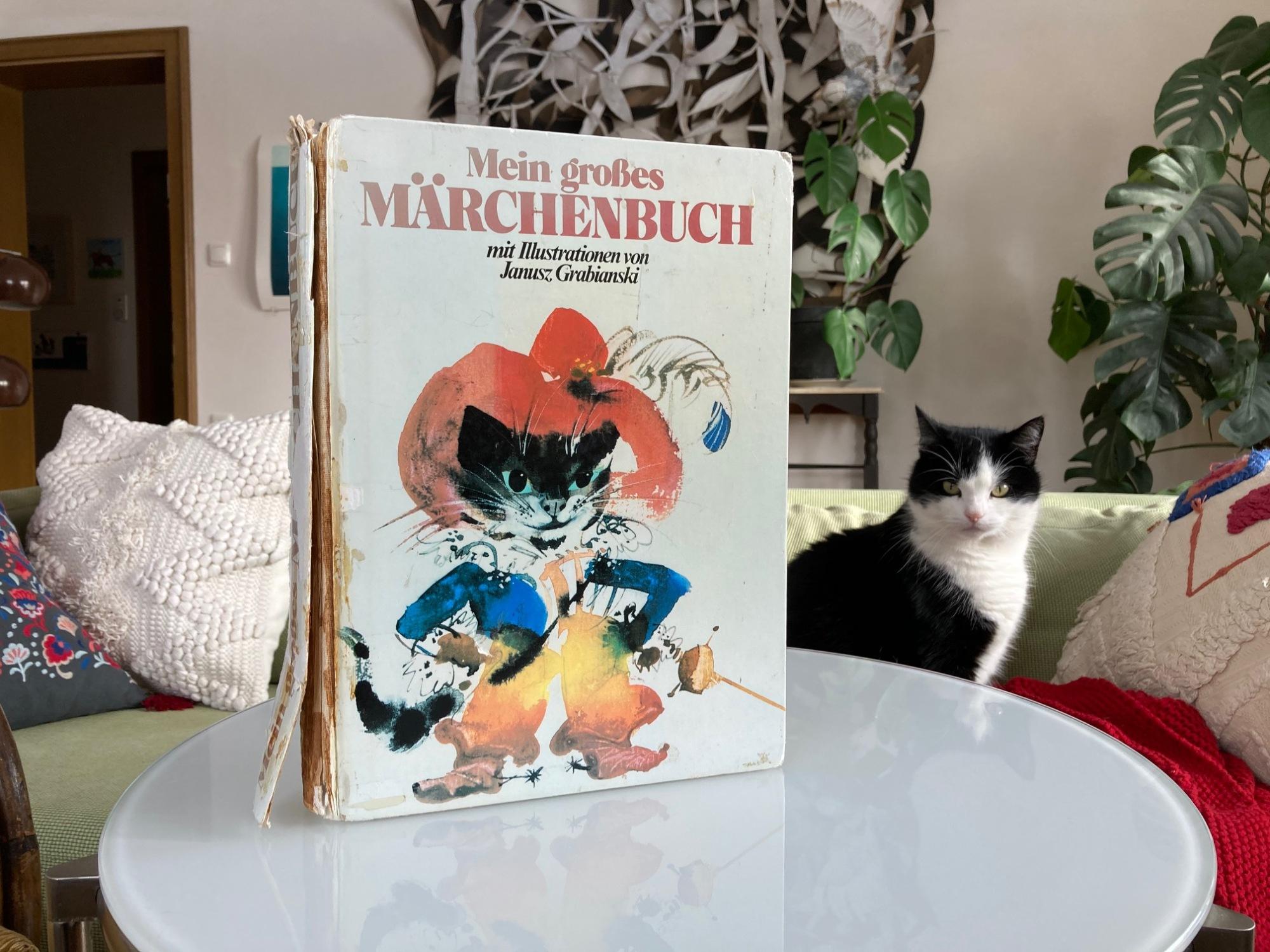 Märchen, Rotkäppchen, vorlesen, Lieblingskinderbuch, Kinder, Familie, Buchtipp, Interview, Illustratorin